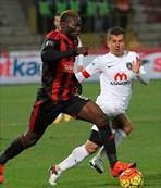 Chibuike'ye 2 maç men