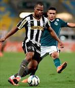 Erik Lima Palmeiras'a
