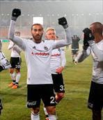 İlk rakip Werder Bremen