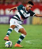 Erik Lima Palmeiras'ta