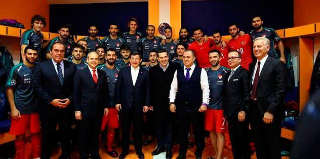 En büyük Türkiye