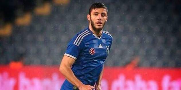 Adana Demir Çinemre'ye istedi