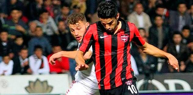 Trabzon ile görüşüyoruz
