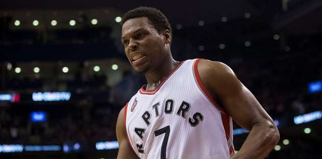 Toronto Raptors son periyotta açıldı