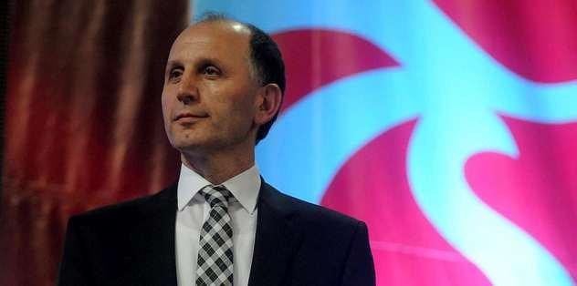 Trabzon emin ellerde