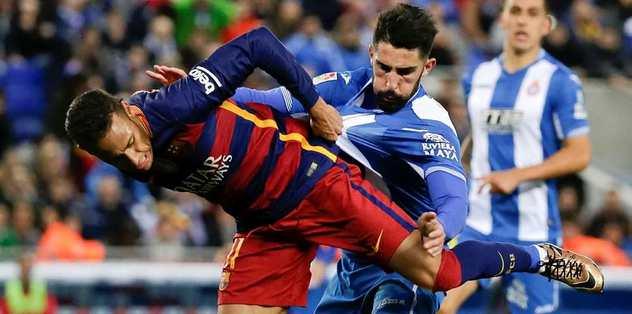 Barcelona yeni yıla kayıpla başladı