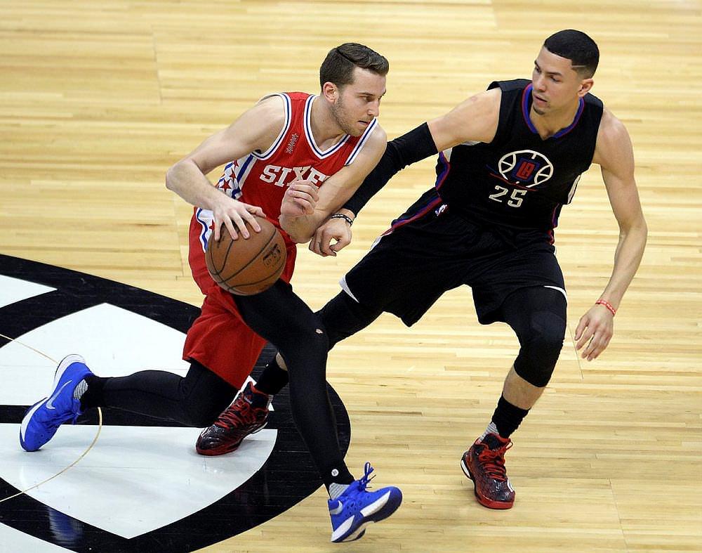 Clippers'ın galibiyet serisi 6 maça çıktı