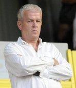 Suarez'i keşfeden adam Ajax'ta