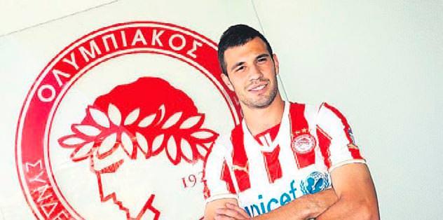 Luka Milivojevic'ten 'F.Bahçe' itirafı