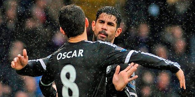 Chelsea'den Crystal'a 3'lük tarife: