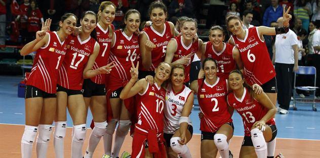 Ankara hosts Olympic Games Qualification
