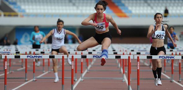"""""""Doping'e Sıfır Tölerans"""" başarı getiriyor"""