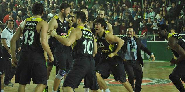 Fenerbahçe son saniyede avladı