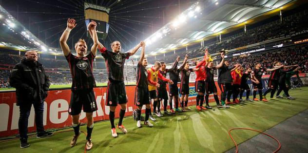 Bundesliga Antalya'da