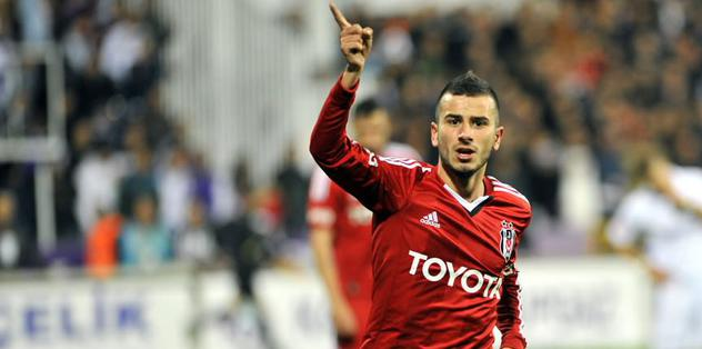 Özyakup could leave for Red Devils