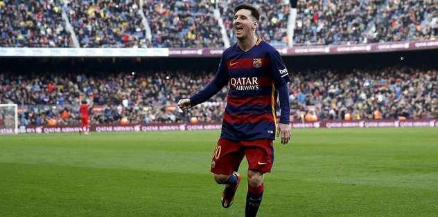Messi'nin değeri belli oldu