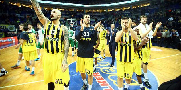 Fenerbahçe'yi favori gösterdiler