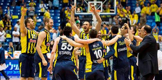 Yüzde 100 Fenerbahçe