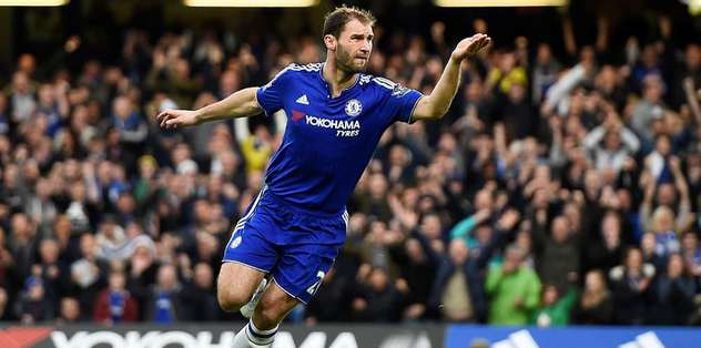 Ivanovic could leave Chelsea