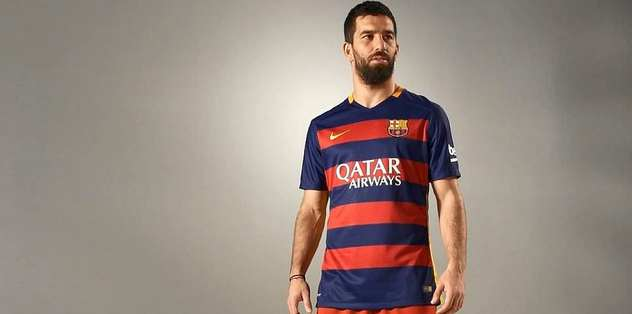 Arda Turan ready for Cup clash