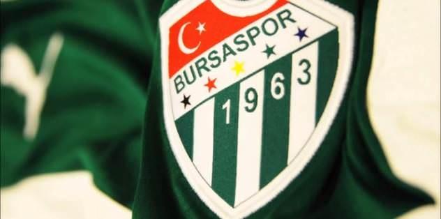 Bursaspor başkanlığına 7 aday