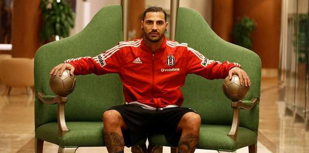 Quaresma: Favori biziz