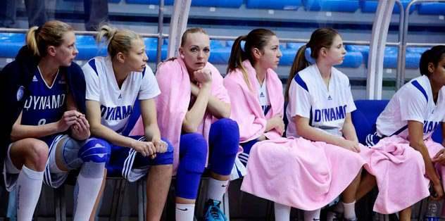 Potada rakip Dinamo Kursk