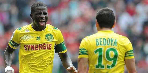 Eagles want to loan Djilobodji