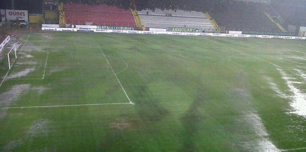 İsviçre ekiplerine Antalya uyarısı