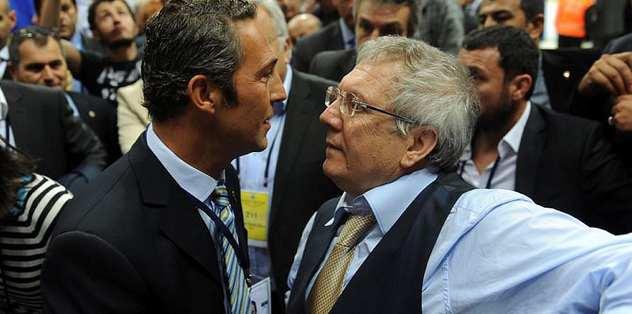 Fenerbahçe'de kongre rüzgarları
