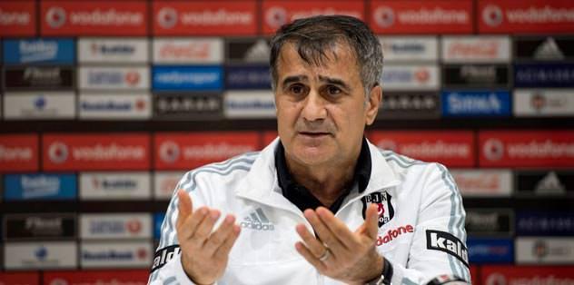Hepimiz kaptanız hepimiz Beşiktaşlıyız