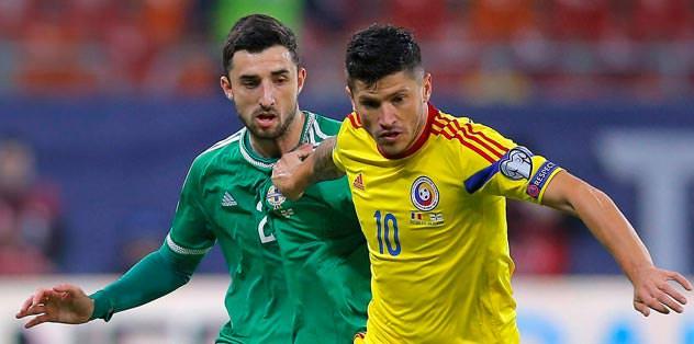 Cristian Tanase Sivasspor'da