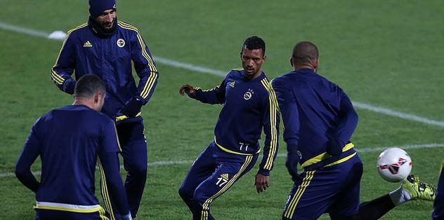 Fenerbahçe, Giresun deplasmanında