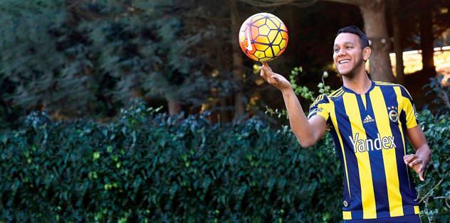 Josef: Kupa çok önemli