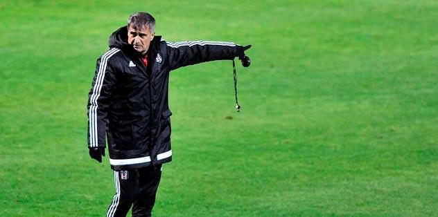 Saracoğlu Stadı'na kayıpsız gitmeliyiz
