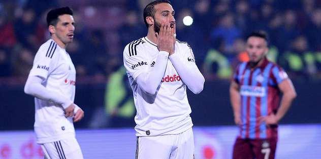 1461 Trabzon stunned Besiktas