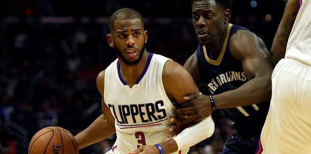 Clippers ve Cavaliers seriye devam ediyor