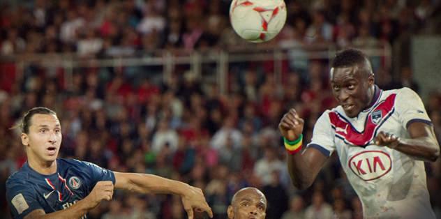 Beşiktaş stoperini Fransa'da buldu