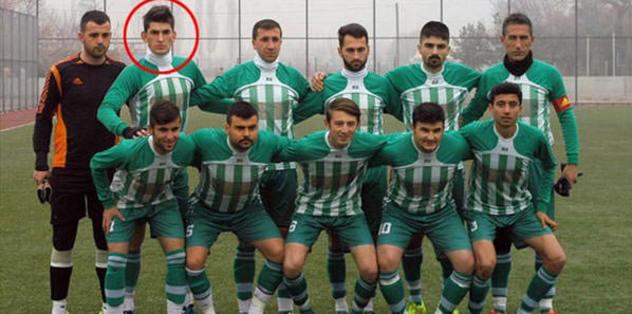 18 yaşındaki futbolcu kahvaltı yaparken öldü