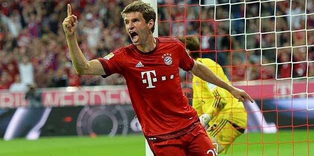 Müller 2021'e kadar Münih'te