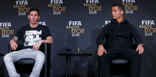 Messi'den Arda'ya övgü