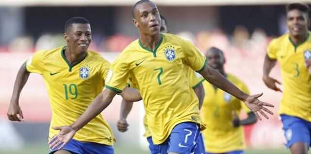 Brezilya bileti cepte