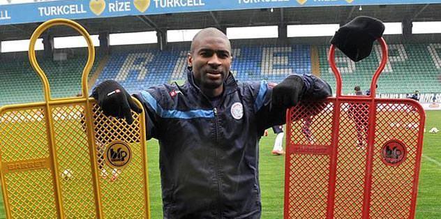 Kweuke'den Galatasaray yalanlaması
