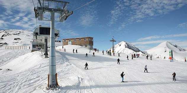 Kayak sporu Türkiye'nin kasasını dolduracak
