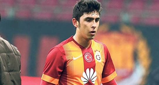 Galatasaray Emre Can'ı kiraladı