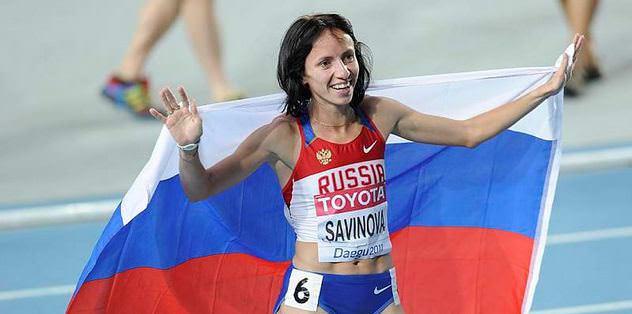 Rus atletizminde doping skandalı