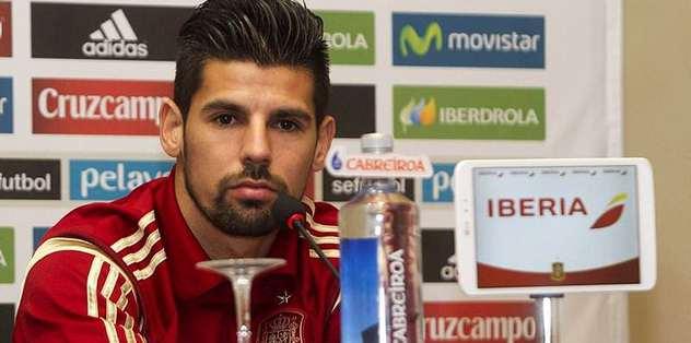 Barcelona için Nolito iddiası