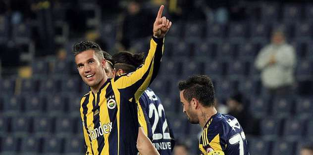 Fener routed Giresunspor
