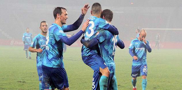 Bursaspor'da tur sevinci