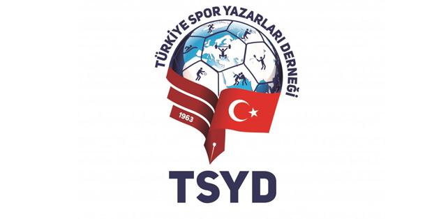 TSYD'den yeni logoya jet düzeltme